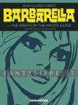 Barbarella and the Wrath of the Minute-Eaters (HC)