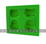 Teenage Mutant Ninja Turtles Silicone Tray