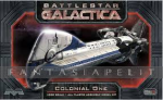 Battlestar Galactica Colonial One 1/350 Model Kit