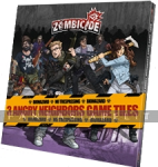 Zombicide: Angry Neighbors Game Tile Pack