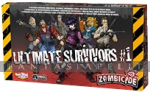 Zombicide Ultimate Survivors #1