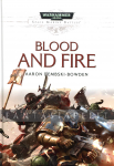 Blood and Fire (HC)