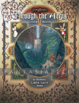 Through the Aegis (HC)