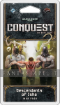 Warhammer 40,000: Conquest WL6 -Descendants of Isha
