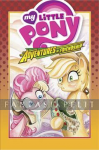 My Little Pony: Adventures in Friendship 2 (HC)