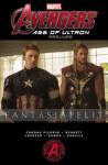 Avengers: Age of Ultron Prelude