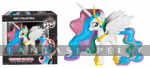 My Little Pony: Princess Celestia Vinyl Figure