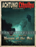 Achtung! Cthulhu - Zero Point 2: Heroes of the Sea