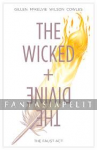Wicked & Divine 1: Faust Act