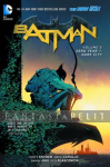 Batman 05: Zero Year -Dark City