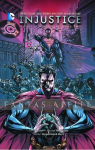 Injustice: Gods Among Us, Year Two 1