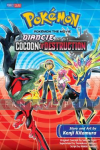 Pok�mon the Movie: Diancie -Cocoon of Destruction