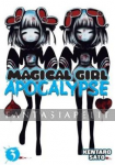 Magical Girl Apocalypse 3