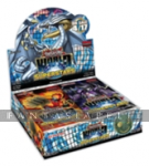Yu-Gi-Oh! World Superstars Booster DISPLAY (24)