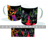 Judge Dredd: Dark Judges Comic Art Mug
