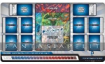 DC Dice Masters: Justice League Play Mat