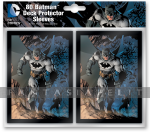 DC Comics: Deck Building Game Sleeve Pack -Batman (80)