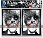 DC Comics: Deck Building Game Sleeve Pack -Joker (80)