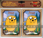 Adventure Time Sleeve Pack -Jake (80)