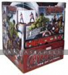Marvel Heroclix: Age of Ultron Movie Gravity Feed Booster DISPLAY (24)