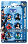 DC Heroclix: Trinity War Dice and Token Pack