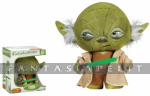 Fabrikations Star Wars Soft Sculpt Figure: Yoda