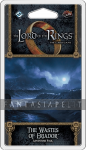 Lord of the Rings LCG: AA1 -The Wastes of Eriador Adventure Pack