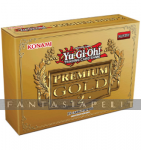 Yu-Gi-Oh! Premium Gold 2 -River of Gold