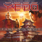 Yedo: Rule From the Shadows