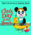 Chu's Day at Beach (HC)