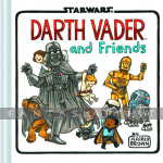 Star Wars: Darth Vader and Friends (HC)