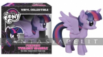 My Little Pony: Princess Twilight Sparkle Vinyl Figure