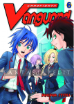Cardfight!! Vanguard 6