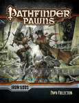 Pathfinder Pawns: Iron Gods Pawn box