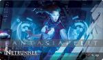 Android: Netrunner Playmat -Masque