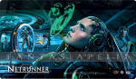 Android: Netrunner Playmat -Creation & Control