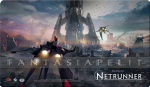 Android: Netrunner Playmat -The Root