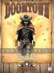 Doomtown: Reloaded Pine Box Expansion 1 -Faith and Fear