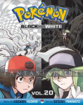 Pokemon Black and White 20
