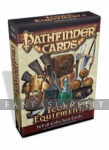 Pathfinder Item Cards: Iconic Equipment 2