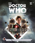 Doctor Who: Eighth Doctor Sourcebook (HC)