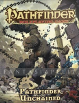 Pathfinder Unchained (HC)