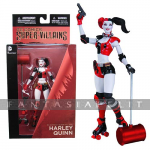 Harley Quinn Action Figure (New 52)