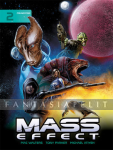 Mass Effect Library Edition 2 (HC)