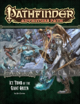 Pathfinder 94: Giantslayer -Ice Tomb of the Giant Queen