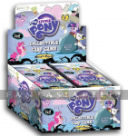 My Little Pony CCG Absolute Discord Booster DISPLAY (36)