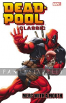 Deadpool Classic 11: Merc with a Mouth