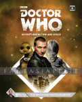 Doctor Who: Ninth Doctor Sourcebook (HC)