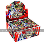 Yu-Gi-Oh! Star Pack ARC-V Booster DISPLAY (50)