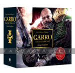Horus Heresy: Garro - Knights Errand Audio CD